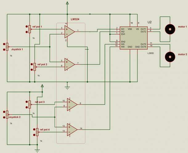 Opam Circuits