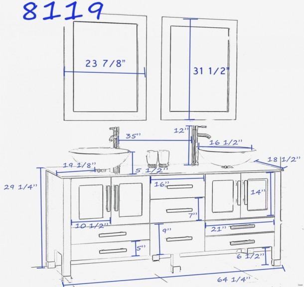 Kitchen Sink Rough Plumbing Diagram