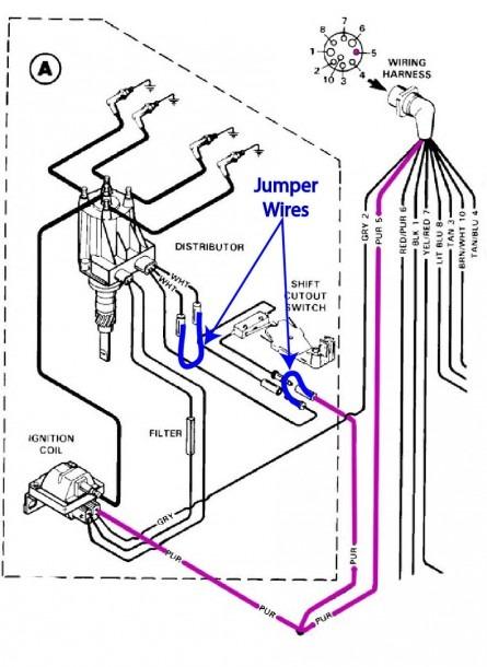4 3 Mercruiser Parts Diagram