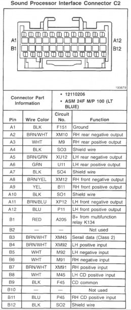 Deh 1400 Wiring Diagram