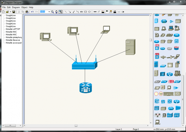 10 Network Diagramming Tools For Every Budget