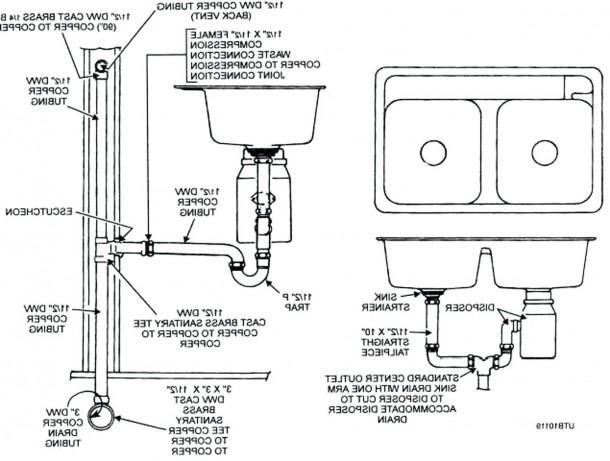 Diagram Shower Tub Plumbing Diagram Drain Cost To Convert Bathtub