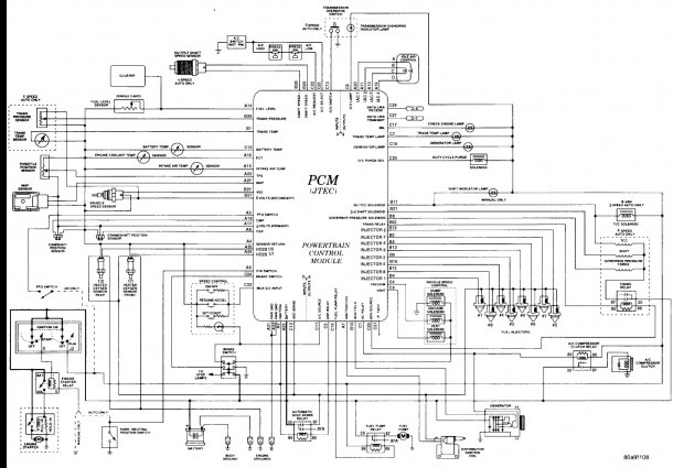 Dodge Wiring Diagrams Free Wiring Diagrams Weebly Com