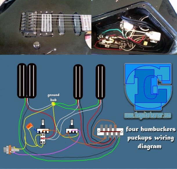 Hot Rail Wiring Diagram