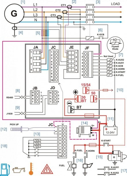 Circuit Block Diagram Software