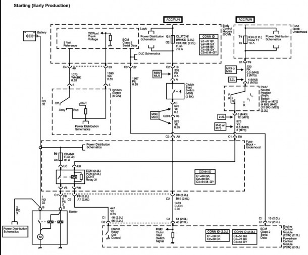2004 saturn vue parts diagram  u2013 best diagram collection