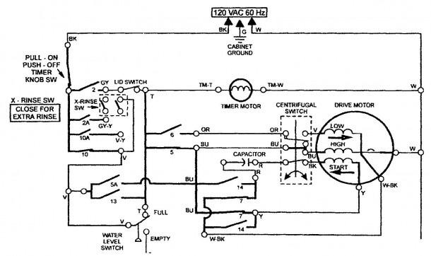 Videocon Refrigerator Wiring Diagram