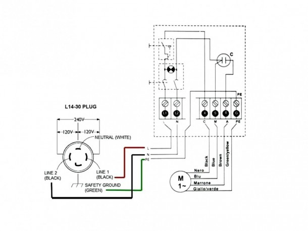 Hydraulic Dump Trailer Pump Wiring Diagram