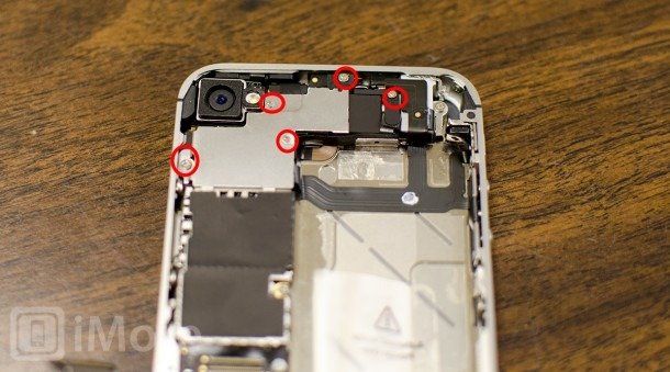 How To Diy Repair A Stuck Or Broken Iphone 4s Power Button