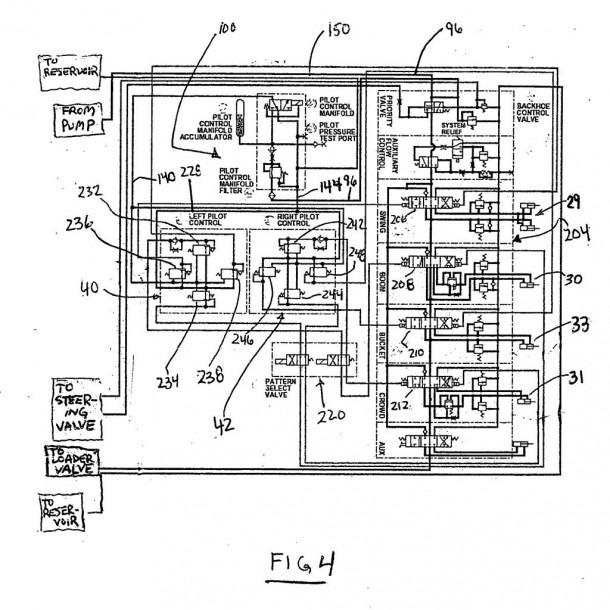 Case 580l Wiring Diagram