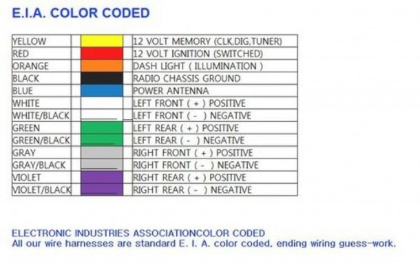 Kenwood Kdc X794 Wiring Diagram
