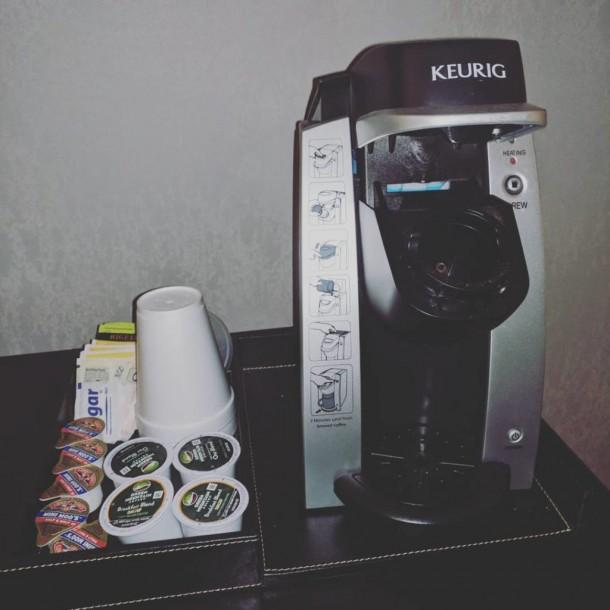 Keurig Coffee Maker Parts 101