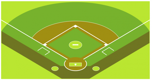 Free Baseball Positions Diagram, Download Free Clip Art, Free Clip