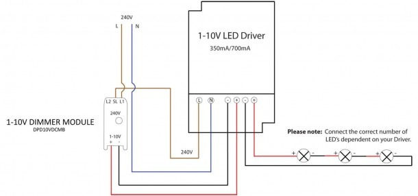 0 10v Wiring Diagram