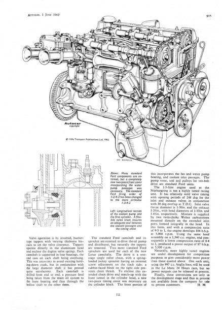 Ford 4 2 Engine Diagram