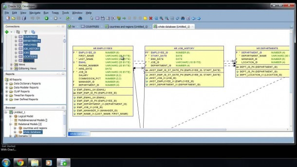 Sql Developer Er Diagram   Sqlvids