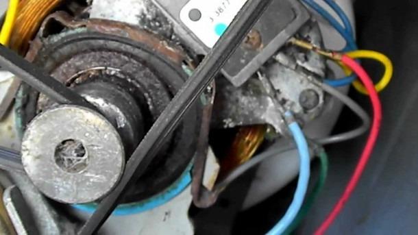 Maytag Dryer Belt Repair Service,707 445