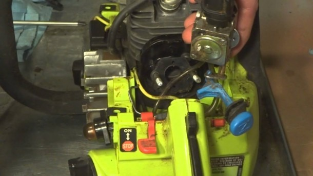 Poulan & Craftsman Chainsaw Fuel Lines