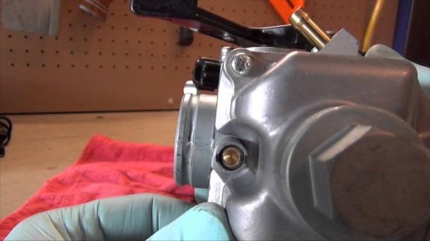 Crf 230 Carburetor Diagram