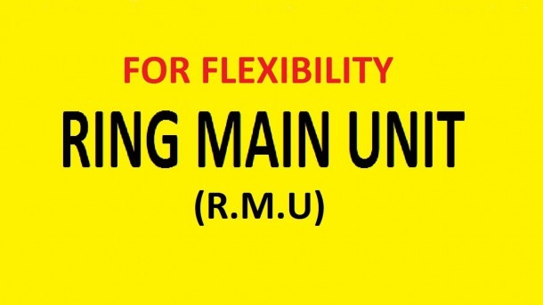 Ring Main Unit (rmu) Basic Presentation