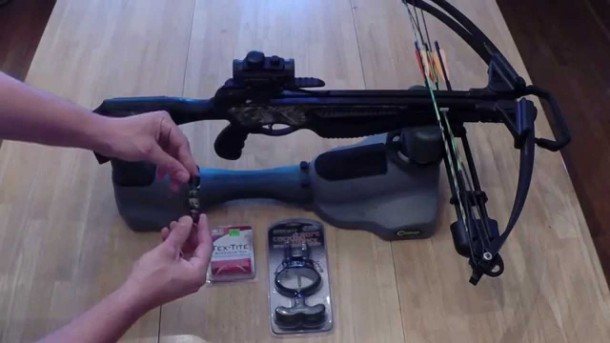 In Depth Review Of Barnett Jackal Crossbow