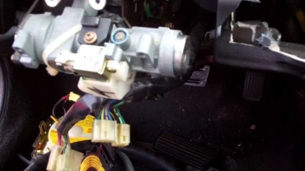 Prelude Ignition Switch Wiring Diagram