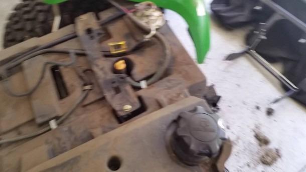 john deere x585 wiring diagram wiring diagramjohn deere 111 fuel pump diagram john deere x585 wiring