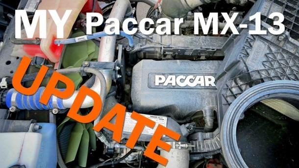 Paccar Mx