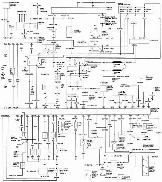 Msd 6al Wiring Diagram Ford Best Of Msd Ignition 6al 6420 Wiring