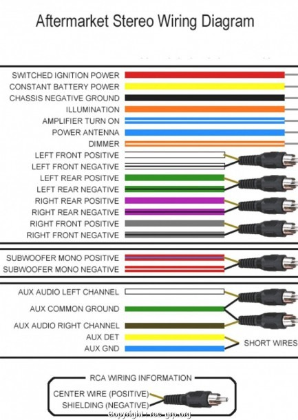 Car Deck Wiring Diagram