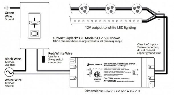 10vdc Wiring Diagram