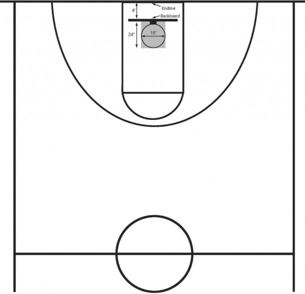Free Printable Basketball Pictures, Download Free Clip Art, Free