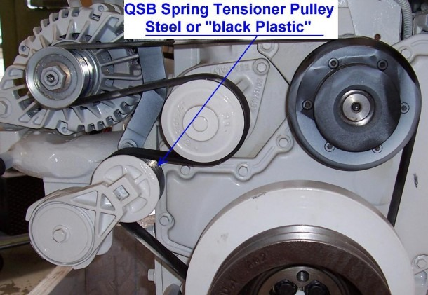 Cummins Qsb 5 9 Specifications
