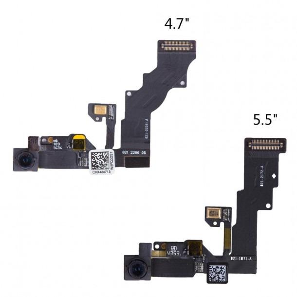 Oem Iphone 6 4 7 Iphone 6 Plus 5 5 Front Face Camera Cam Proximity
