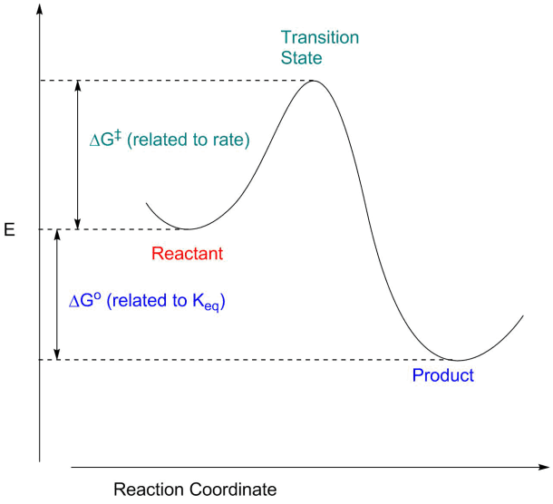Reaction Energy Concepts