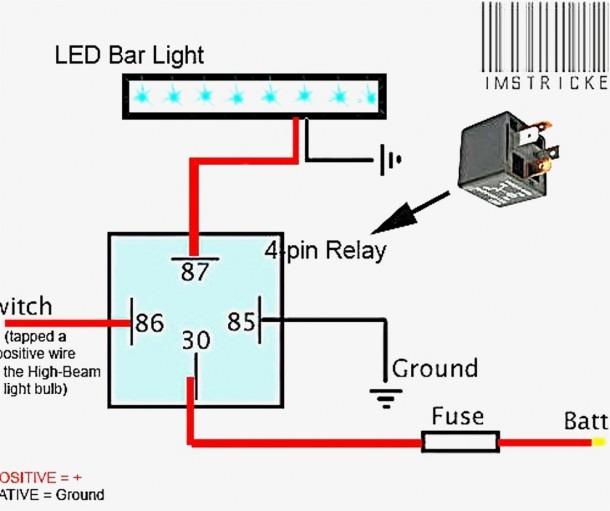 Police Car Light Bar Wire Diagrams
