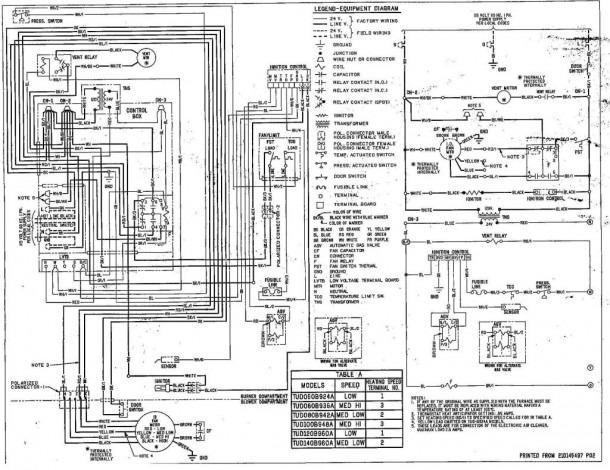 Suburban Rv Wiring Diagram