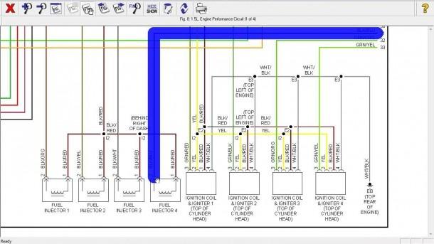 Toyota 1nz Fe Engine Wiring Diagram Toyota Echo 2005 Wiring