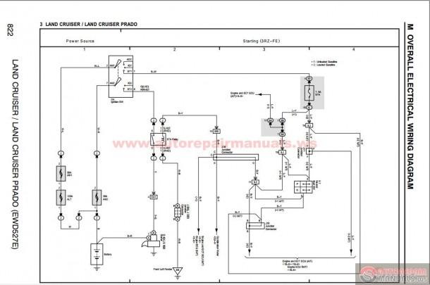 Toyota Avanza Electrical Wiring Diagrams Pdf