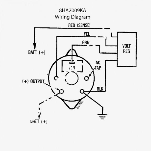 Hitachi Lr180 03c Alternator Wiring Diagram
