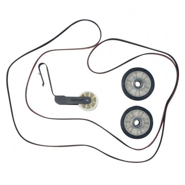 Whirlpool 29 In  Dryer Repair Kit