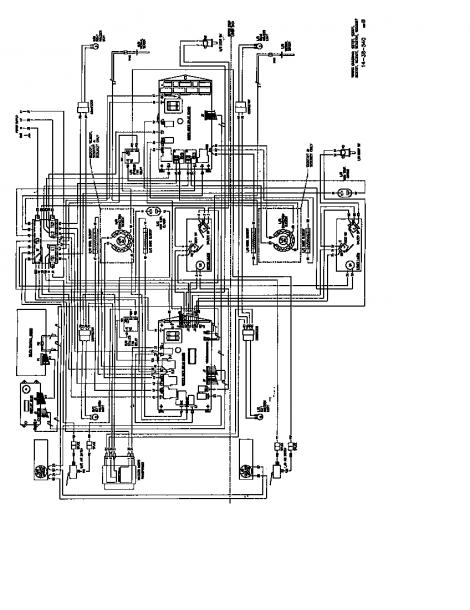 Bosch Washer Wiring Diagram